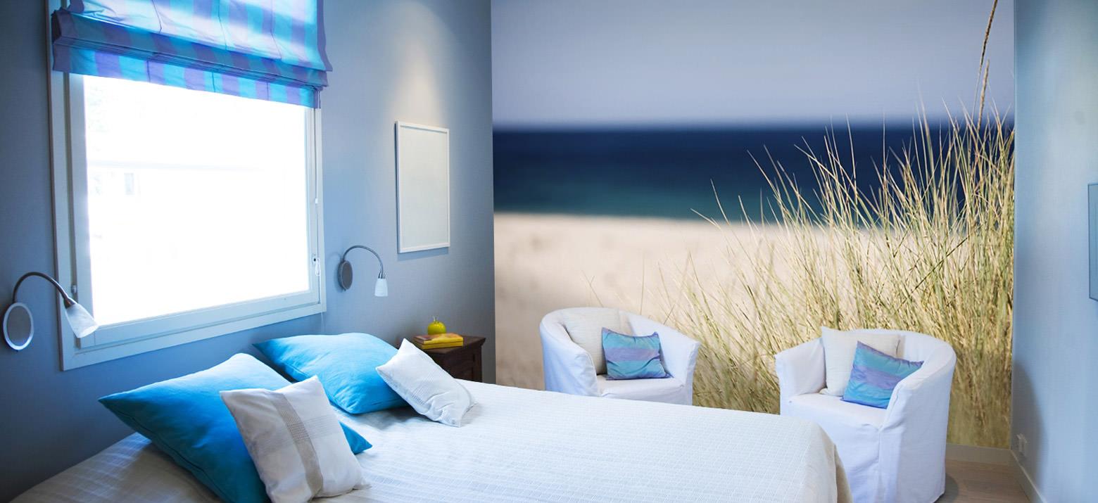 Ocean Themed Wall Decor